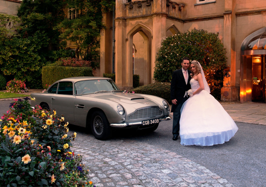 Superieur Hire An Aston Martin For Grooms Wedding Car